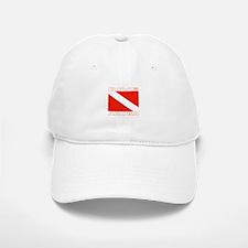 Dive Aruba Baseball Baseball Cap