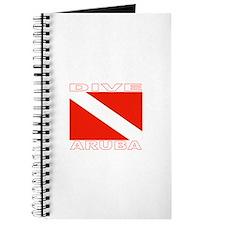 Dive Aruba Journal
