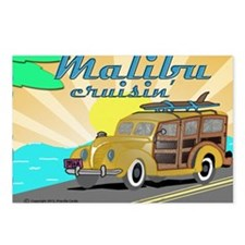 california dreamin Postcards (Package of 8)