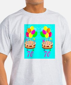 SUPER 70TH T-Shirt