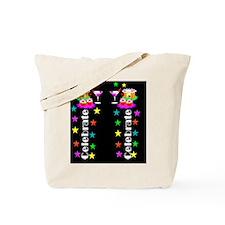 SEXY BIRTHDAY Tote Bag
