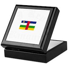 I Rep Bangui capital Designs Keepsake Box
