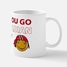 Once You Go Trinidadian you cant go bac Mug