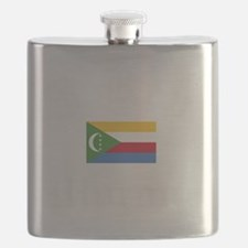 I Rep Moroni capital Designs Flask