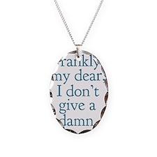 franklymydearsigg Necklace
