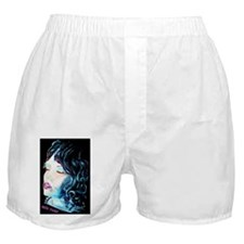 MOON PHASE Boxer Shorts