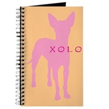xoloitzcuintli Journal