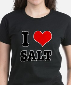 I Heart (Love) Salt Tee
