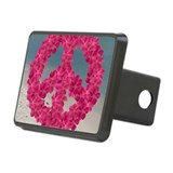 Hibiscus Hitch Covers