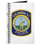 Columbia Police Journal