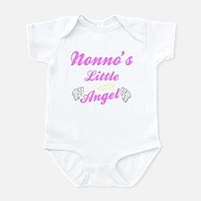 Nonno's Angel (Girl) Infant Bodysuit