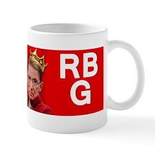 Notorious RBG magnet Mug