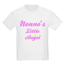 Nonno's Angel (Girl) T-Shirt
