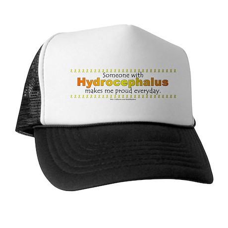 Hydrocephalus Pride Trucker Hat