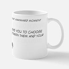 Cool Scottie Chausie Cat Designs Mug