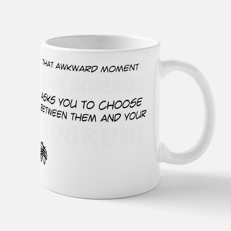 Cool Skookum Designs Mug