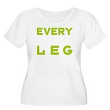 HLC LEG DAY G T-Shirt