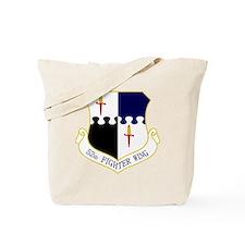 52nd FW Tote Bag