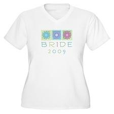 Spring Bride 2009 T-Shirt