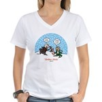 OOTS Holiday 2013 Women's T-Shirt