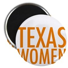 Stand with Texas Women Magnet