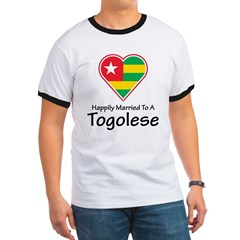 Happily Married Togolese T