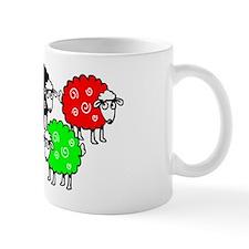 CG Sheep Logo Mug