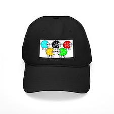 CG Sheep Logo Baseball Hat