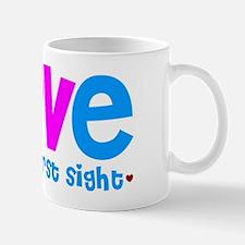 Love Before First Sight Mug