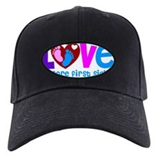 Love Before First Sight Baseball Hat