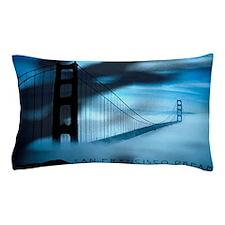 San Francisco Dreams Pillow Case