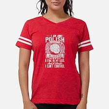 I Am A Polish T Shirt T-Shirt