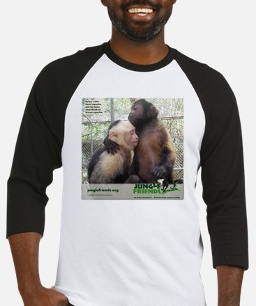 Monkey Love Baseball Jersey