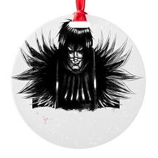 Creepy Laughing Jack Ornament