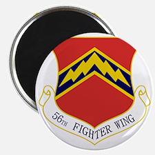 56th FW Magnet
