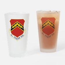 56th FW Drinking Glass