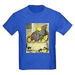 Mother Hen Kids Dark T-Shirt