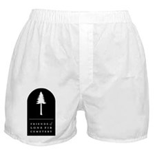 FLF good logo Boxer Shorts