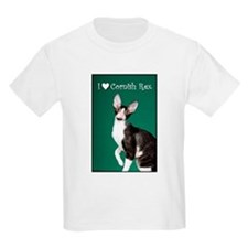 Cornish Rex T-Shirt