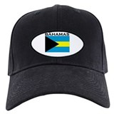 Atlantis bahamas hats Black Hat