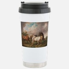 The Meeting of the Hors Travel Mug