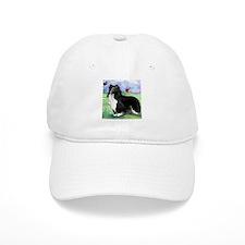 Sheltie Shetland Sheepdog Baseball Cap