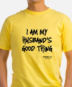 My Husbands Good Thing T