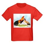 Cubalaya Games Kids Dark T-Shirt
