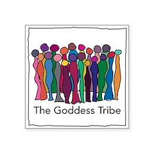 Goddess Seal Sticker