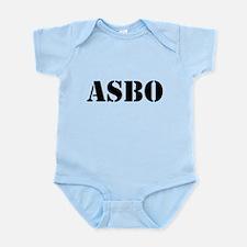 ASBO Body Suit