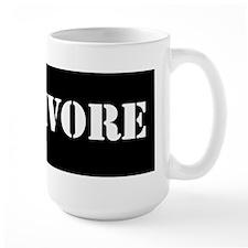 Carbivore Mugs