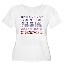 Cute Seduction T-Shirt