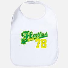 Flatbush '78 Bib
