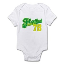 Flatbush '78 Infant Bodysuit